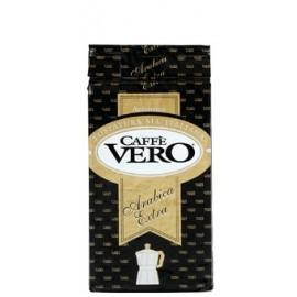 Caffé Vero - Arabica Extra gemahlen 250gr.
